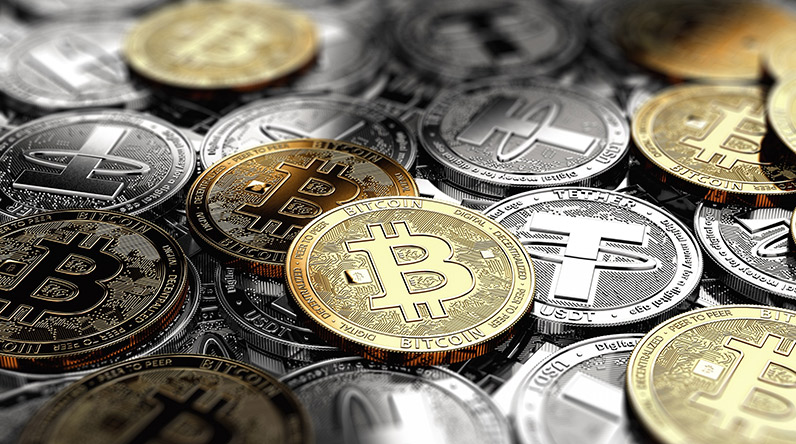 Beginner's guide to cryptocurrency / Shutterstock