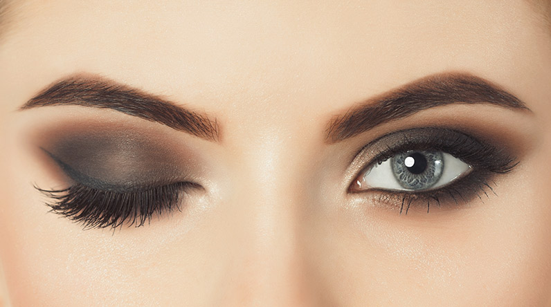 What is microblading? / Shutterstock